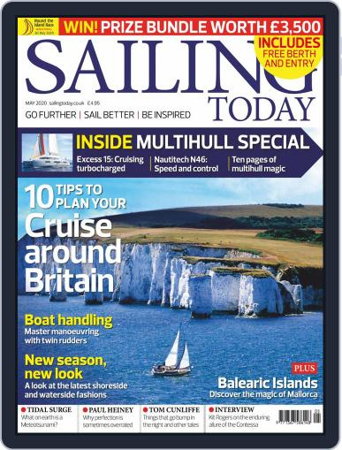Sailing Today (Digital) May 1st, 2020 Issue Cover