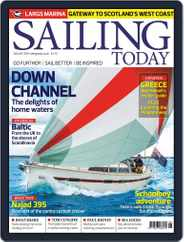 Sailing Today (Digital) Subscription August 1st, 2019 Issue