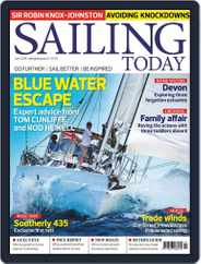 Sailing Today (Digital) Subscription July 1st, 2019 Issue