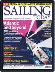 Sailing Today (Digital) Subscription February 1st, 2019 Issue