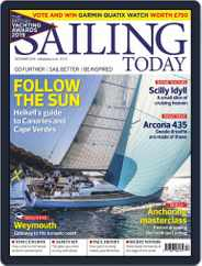 Sailing Today (Digital) Subscription December 1st, 2018 Issue