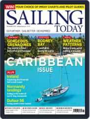 Sailing Today (Digital) Subscription November 1st, 2018 Issue
