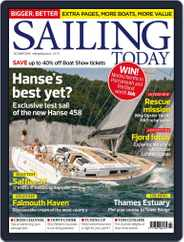 Sailing Today (Digital) Subscription October 1st, 2018 Issue