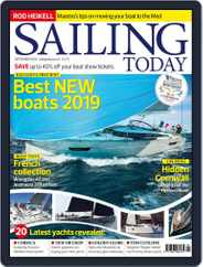 Sailing Today (Digital) Subscription September 1st, 2018 Issue