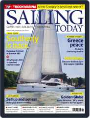 Sailing Today (Digital) Subscription August 1st, 2018 Issue