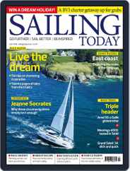 Sailing Today (Digital) Subscription July 1st, 2018 Issue