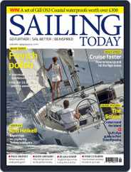 Sailing Today (Digital) Subscription June 1st, 2018 Issue
