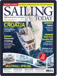 Sailing Today (Digital) Subscription May 1st, 2018 Issue