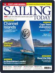 Sailing Today (Digital) Subscription April 1st, 2018 Issue