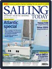 Sailing Today (Digital) Subscription February 1st, 2018 Issue