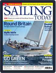 Sailing Today (Digital) Subscription January 1st, 2018 Issue