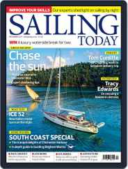Sailing Today (Digital) Subscription December 1st, 2017 Issue