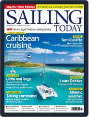 Sailing Today (Digital) Subscription November 1st, 2017 Issue
