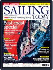 Sailing Today (Digital) Subscription October 1st, 2017 Issue