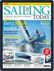 Sailing Today (Digital) Subscription September 1st, 2017 Issue