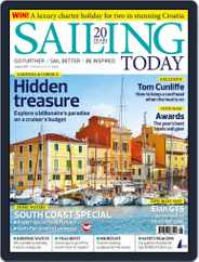 Sailing Today (Digital) Subscription August 1st, 2017 Issue