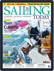 Sailing Today (Digital) Subscription June 1st, 2017 Issue