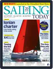 Sailing Today (Digital) Subscription April 1st, 2017 Issue