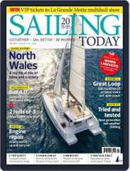 Sailing Today (Digital) Subscription March 24th, 2017 Issue