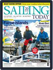 Sailing Today (Digital) Subscription February 1st, 2017 Issue
