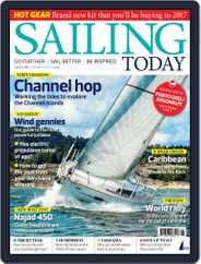 Sailing Today (Digital) Subscription January 1st, 2017 Issue