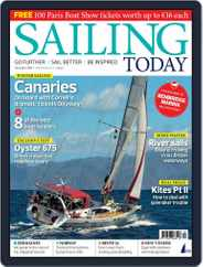Sailing Today (Digital) Subscription December 1st, 2016 Issue