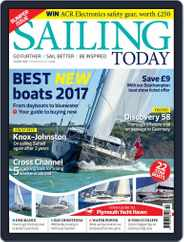 Sailing Today (Digital) Subscription October 1st, 2016 Issue