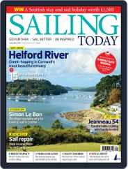 Sailing Today (Digital) Subscription July 29th, 2016 Issue