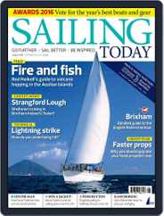 Sailing Today (Digital) Subscription June 24th, 2016 Issue