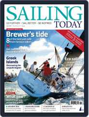 Sailing Today (Digital) Subscription April 29th, 2016 Issue