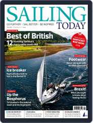 Sailing Today (Digital) Subscription March 24th, 2016 Issue