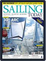 Sailing Today (Digital) Subscription March 1st, 2016 Issue