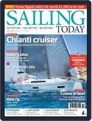 Sailing Today (Digital) Subscription February 1st, 2016 Issue