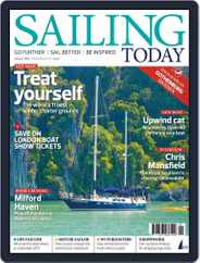 Sailing Today (Digital) Subscription January 1st, 2016 Issue