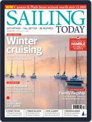 Sailing Today (Digital) Subscription December 1st, 2015 Issue
