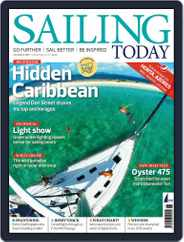 Sailing Today (Digital) Subscription November 1st, 2015 Issue