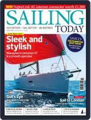 Sailing Today (Digital) Subscription October 1st, 2015 Issue