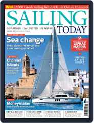 Sailing Today (Digital) Subscription September 1st, 2015 Issue