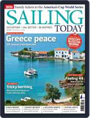 Sailing Today (Digital) Subscription May 28th, 2015 Issue