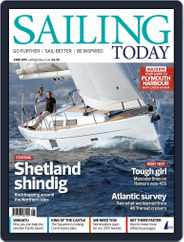 Sailing Today (Digital) Subscription April 23rd, 2015 Issue