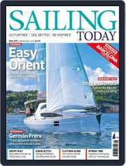 Sailing Today (Digital) Subscription March 26th, 2015 Issue