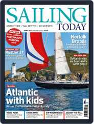Sailing Today (Digital) Subscription February 27th, 2015 Issue
