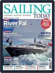 Sailing Today (Digital) Subscription January 29th, 2015 Issue
