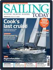 Sailing Today (Digital) Subscription January 5th, 2015 Issue