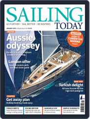 Sailing Today (Digital) Subscription November 27th, 2014 Issue