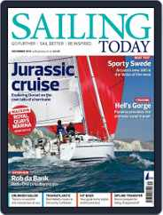 Sailing Today (Digital) Subscription November 3rd, 2014 Issue