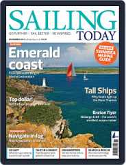 Sailing Today (Digital) Subscription September 25th, 2014 Issue
