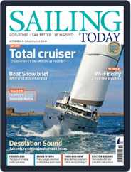 Sailing Today (Digital) Subscription September 19th, 2014 Issue