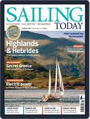 Sailing Today (Digital) Subscription July 1st, 2014 Issue