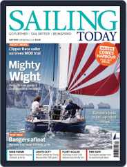 Sailing Today (Digital) Subscription May 29th, 2014 Issue